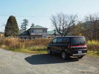 2018.10.21 遠幌保育園 - ジムニーとピカソ(カプチーノ、A4とスカルペル)で旅に出よう