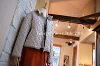 """Today's Winter Style 2018...12/16sun"" - SHOP ◆ The Spiralという館~カフェとインポート雑貨のある次世代型セレクトショップ~"