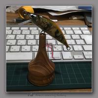 ぺディルタル!! - 十勝 Trout Carving Gallery II