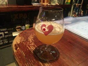 都橋で美味いクラフトビール - 実録!夜の放し飼い (横浜酒処系)