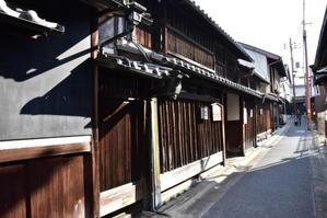 花街 元院林ぞめき 四 - 花街ぞめき  Kagaizomeki
