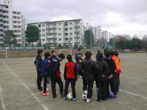 FCS活動報告(12月16日) - 大宮春岡FCスポーツ少年団☆★Game&TM★☆&etc