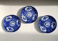 明治摺絵印判の小皿 - Coron's  style