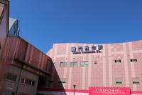 門真プラザ(門真市) - 新世界遺産への道~レトロ商店街を探して~