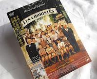 DVD コーラス - ポーチ ド ポッチ(ブログ)