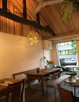 cocofulu cafe(駒込)アルバイト募集 - 東京カフェマニア:カフェのニュース