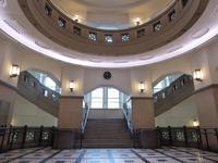 ずっと入って見たかった建物にやっと入れた♪港区立郷土歴史館はレトロすごいよ♪ - ルソイの半バックパッカー旅