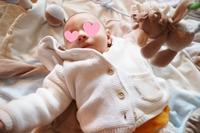赤ちゃんに会いにママ友宅へ☆ - ドイツより、素敵なものに囲まれて②