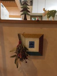 クリスマスの絵 - 絵のある生活ページワン