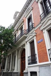 マドリード18国立装飾美術館1 - gyuのバルセロナ便り  Letter from Barcelona