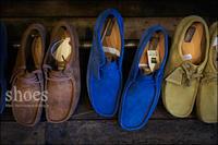 靴好きは靴が気になる - すずちゃんのカメラ!かめら!camera!