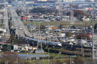 秋が見つかるかな? - 新幹線の写真
