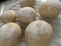 まるパン - 夢子さんのミシン