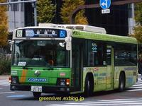 東京都交通局B-T190【BAGS】 - 注文の多い、撮影者のBLOG