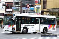 (2018.10) アルピコ交通・03470 - バスを求めて…