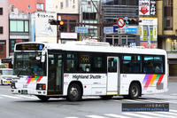 (2018.10) アルピコ交通・02449 - バスを求めて…