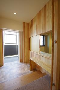 マンションリノベーション:取手市 木とバリアフリーの住まい - K+Y アトリエ一級建築士事務Blog