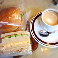 パン 大好き♡ - カルトナージュ教室 ~ La fraise blanche ~