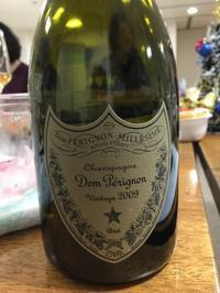 今月のワインスクールは贅沢にシャンパーニュ - 大好きなワインと素敵な食卓