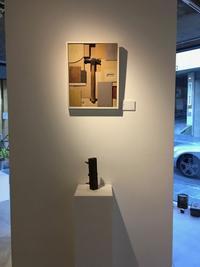 『神戸の島田ギャラリー、父の仕事場の展示:その6』 - NabeQuest(nabe探求)