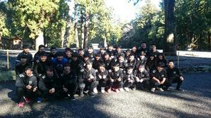 全国大会遠征4日目 - 旭川龍谷高校 ラグビーフットボール部