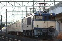 EF64-1030【八高・川越線209系3000配給】 - EH500_rail-photograph