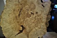 栃の瘤杢 - SOLiD「無垢材セレクトカタログ」/ 材木店・製材所 新発田屋(シバタヤ)