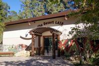 September 2018 Los Angeles Zoo 13 - 墨色の鳥籠