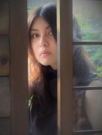 夕陽の窓 - As it is