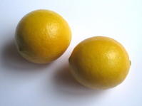 Yellow: A Colour of Revolution/黄色は革命の色 - イギリスの食、イギリスの料理&菓子