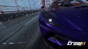 ゲーム「THE CREW2 Koenigsegg_REGERA」 - 孤影悄然