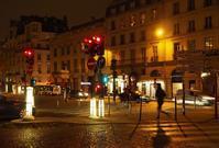 夜のパリをカメラ散歩 - 好きな写真と旅とビールと