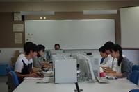 ついに今日!P検3級試験、本番! - 福島県立テクノアカデミー会津 観光プロデュース学科 学生ブログ「みてがんしょ!」
