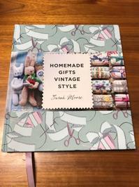 pecoraの本棚『Home Made Gifts Vintage Style』 - 海の古書店