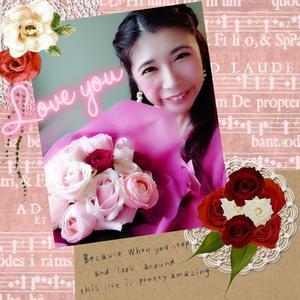 【お誕生日に大好きな薔薇の花束】 - ズバズバ解決!みこちゃんのウザいくらい宇宙さまにご指名されちゃう方法