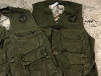 12月19日(水)大阪店ヴィンテージ入荷日!!#5 U.S.Military Part2編!! U.S.A.A.F C-1&P-44,WWI U.S.ARTILLERY!!(大阪アメ村店) - magnets vintage clothing コダワリがある大人の為に。