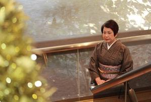 東京宝塚劇場にお出掛けのお客様。 - 武蔵屋勝田台店のわいわいスタッフブログ