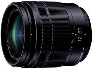 LEICA DG VARIO-ELMARIT 12-60mm/F2.8-4.0 ASPH - デジカメ持って野に山に