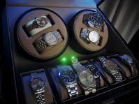 時計が増える - 無題