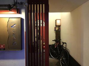 くいじーぬ のだ屋 @北新地で餡子会 - Kaorin@フードライターのヘベレケ日記