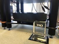 TAD M1000入荷!1月6日(日)まで試聴できます!! - クリアーサウンドイマイ富山店blog