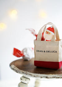 DEAN & DELUCA のミニミニトート♪ - きれいの瞬間~写真で伝えるstory~