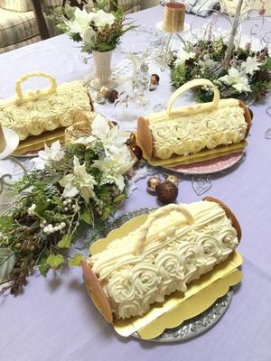 絶賛レッスン中 - 恋するお菓子