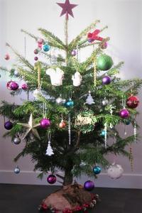 クリスマスツリーSapin de Noël - tony☆ 3