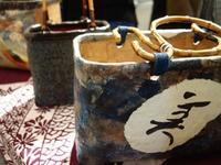 1月からの予定 - 絵手紙と一閑張りの中川教室
