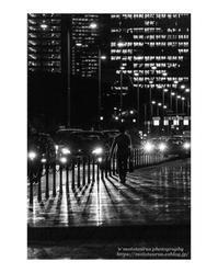 街の灯 - ♉ mototaurus photography