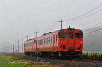 JR西日本のキハ40系 - HIROのフォトアルバム
