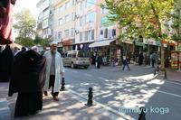 宗教色の強い街に迷い込む - ねこ旅また旅