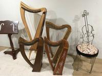 レッスンについて - Harp by KIKI
