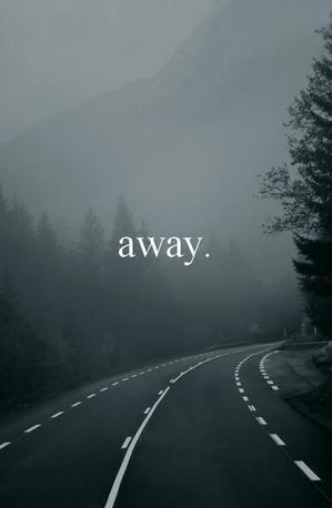 doun hill away. - Carrera Memo
